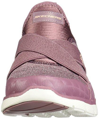 Mve Flex Skechers Hour Donna Appeal 0 Infilare mauve 3 Sneaker Viola finest PPxrwdq7O