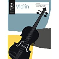 AMEB Violin Series 9 - Second Grade