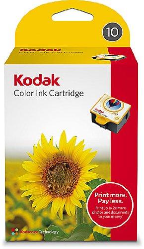 Kodak 1935766 Color Ink Cartridge 10
