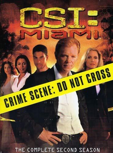 CSI: Miami: Season 2 ()