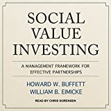 by Howard W. Buffett (Author), William B. Eimicke (Author), Chris Sorensen (Narrator), Tantor Audio (Publisher) (5)  Buy new: $17.49$14.95
