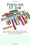 Find an IT Job, Paul Love, 1475283679