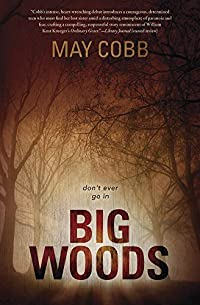 Big Woods by May Cobb ebook deal