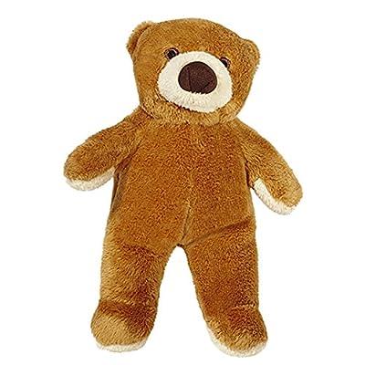 Fluff & Tuff Cubby Bear: Pet Supplies