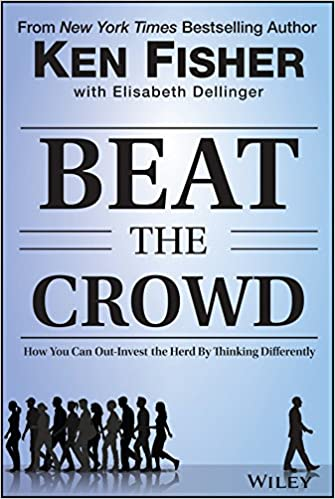 Amazon beat the crowd how you can out invest the herd by amazon beat the crowd how you can out invest the herd by thinking differently fisher investments press ebook ken fisher elisabeth dellinger fandeluxe PDF