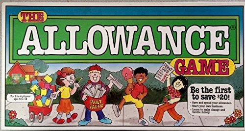 the-allowance-game