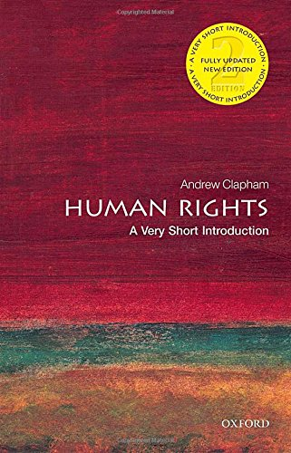 Human Rights  A Very Short Introduction  Very Short Introductions