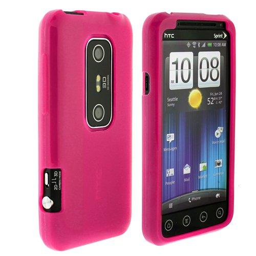 HTC TPU Lazer Case EVO product image
