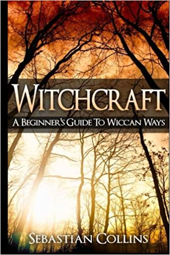Witchcraft: A Beginner's Guide To Wiccan Ways: Symbols
