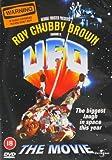 U.F.O. [Region 2] by Roy 'Chubby' Brown