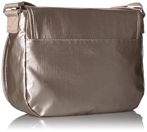 Bag Metallic Crossbody Sparklygld Attyson Kipling w6Tqvv