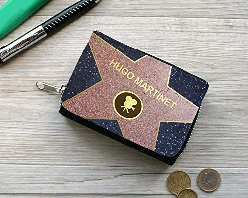 Porte-Monnaie Etoile de Star
