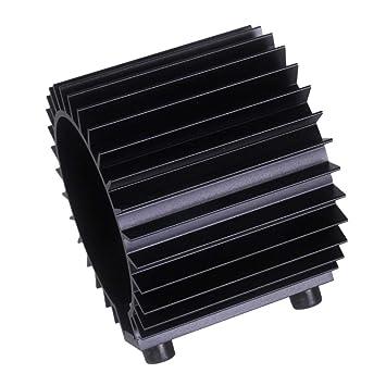 Homyl Disipador de Calor de Filtro de Aceite de Motor para ...