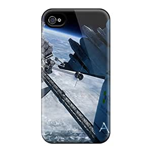 For Iphone 4/4s Case - Protective Case For TianMao Case