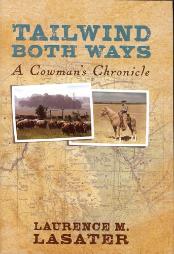 Download Tailwind Both Ways: A Cowman's Chronicle pdf
