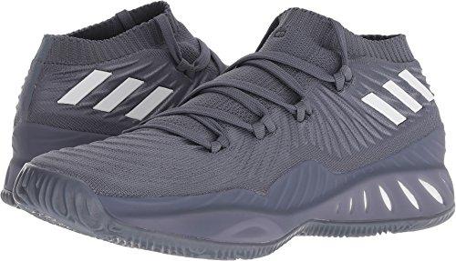 messieurs et mesdames adidas fou explosif 2017 primeknit masculin faible chaussure de basket - ball masculin primeknit excellent craft une variété très bon classement wv91288 bb3a19