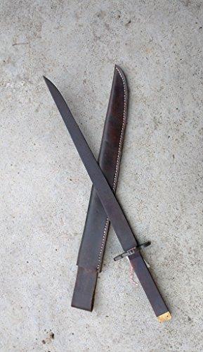 (Frontier Hunting Sword)