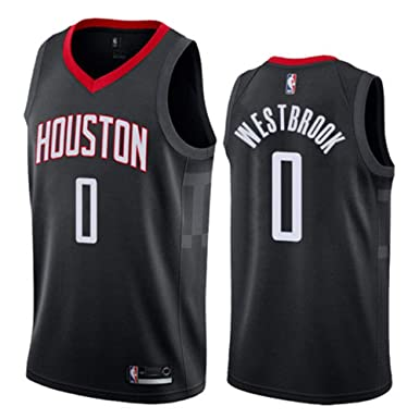the best attitude 19c20 93d4e Amazon.com: Littlearth Mens 2019 New Houston Rockets #0 ...