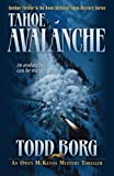 img - for Tahoe Avalanche (An Owen Mckenna Mystery Thriller) (Volume 6) book / textbook / text book