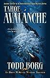 Tahoe Avalanche (An Owen Mckenna Mystery Thriller) (Volume 6)