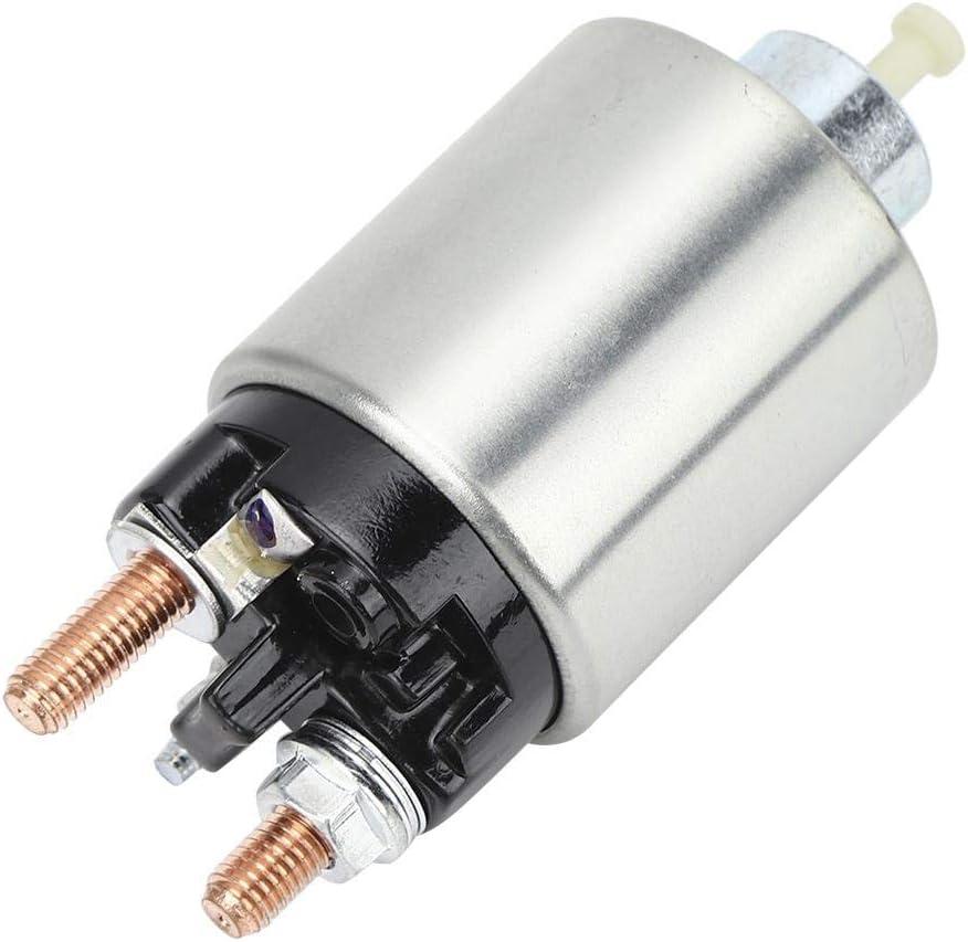 Starterrelais Magnet Aluminium Material Starter Magnetschalter 10475646 1114593 1114599 Ersatz
