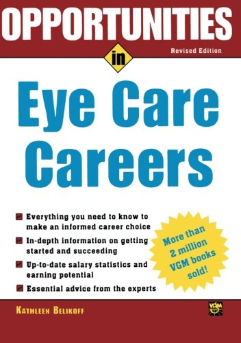 Eye Care Careers - 1