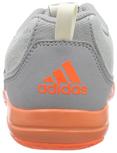 adidas Women's Mardea American Handball Shoes Grey sv7WIo