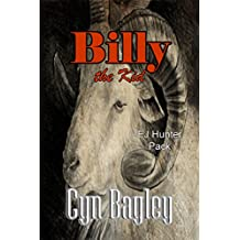 Billy the Kid (EJ Hunter pack Book 1)
