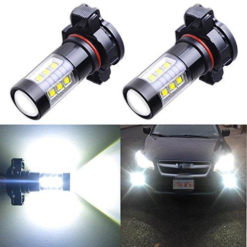Super Bright Led Fog Lights - 7