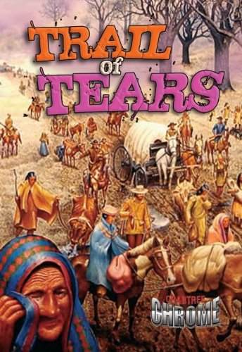 Download Trail of Tears (Crabtree Chrome) PDF