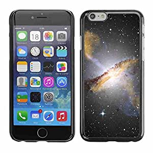 "Shell-Star ( Space Planet Galaxy Stars 1 ) Fundas Cover Cubre Hard Case Cover para 4.7"" iPhone 6"