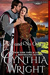 You and No Other (Renaissance Rogues Book 1)