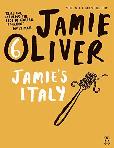 Jamie's Italy (Special Oliver Jamie Christmas)