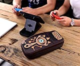 Zelda Silicone Carrying Case Compatible with