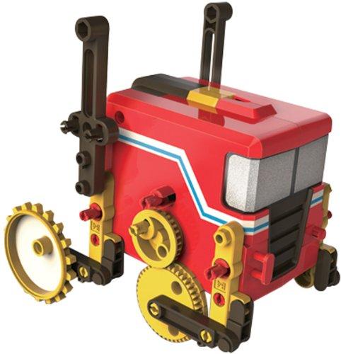 owi 4 mode em4 motorized robot kit import it all