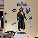 WWE Undertaker Junior Wall Graphic