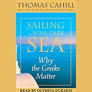 Sailing the Wine-Dark Sea Hörbuch