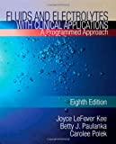 img - for Fluids and Electrolytes with Clinical Applications book / textbook / text book