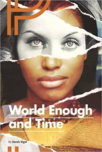 World Enough & Time: Amazon.es: Sarah Sigal: Libros en idiomas extranjeros
