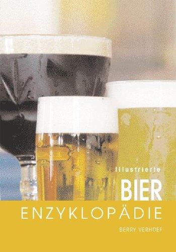 Illustrierte Bier-Enzyklopädie