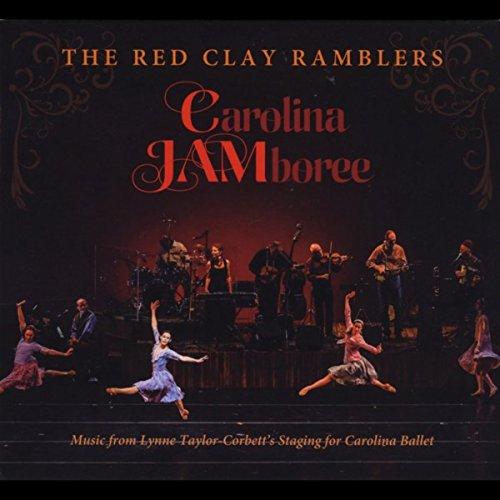 Pine Clay - Carolina Jamboree (Original Score)