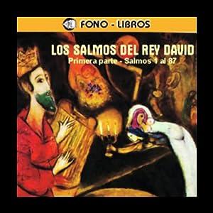 Los Salmos del Rey David Audiobook