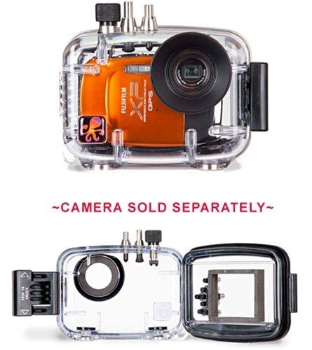 Ikelite 6251.03 carcasa submarina para cámara: Amazon.es ...
