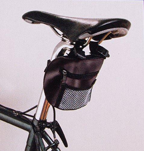 Satteltasche Fahrradtasche Gepäckträgertasche Tasche Bike