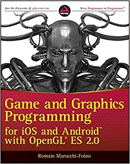 Game And Graphics Programming For IOS And Android With OpenGL ES 2.0 Downloads Torrent