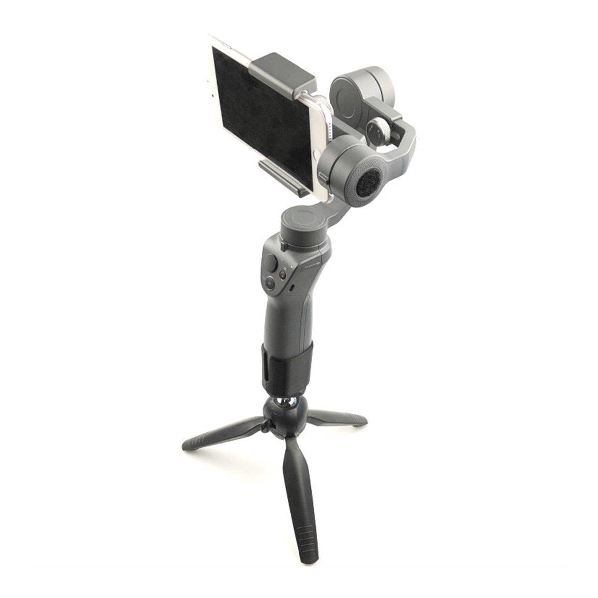 Darkhorse Portable Mini Tripod Stabilizer Mount Stand for DJI OSMO Mobile 2