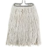 Fuller Brush Wet Mop Jumbo Replacement Head – Super Absorbent Cotton Yarn