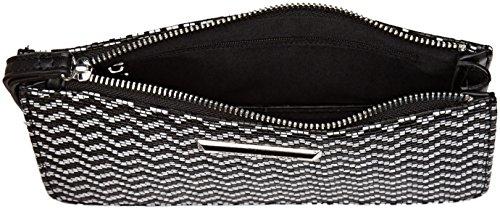 Perkins Zip Wristlet Dorothy Women's black Black dqBE7ETx