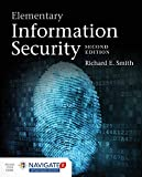 img - for Elementary Information Security book / textbook / text book