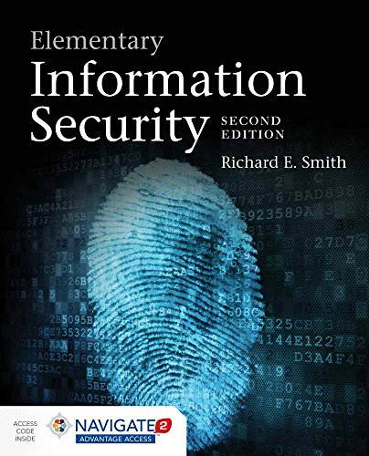 Download pdf elementary information security ebook reader by richard download ebook http www bookfeeder com download elementary information security richard smith elementary information security pdf book download elementary fandeluxe Images